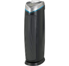 Guardian Technologies 4-in-1 Air Purifier on white background