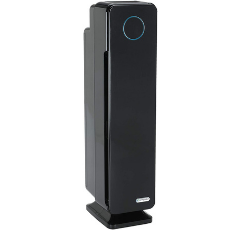 GermGuardian Air Purifier on white background