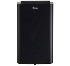 Danby 3-in-1 Portable Air Conditioner on white background